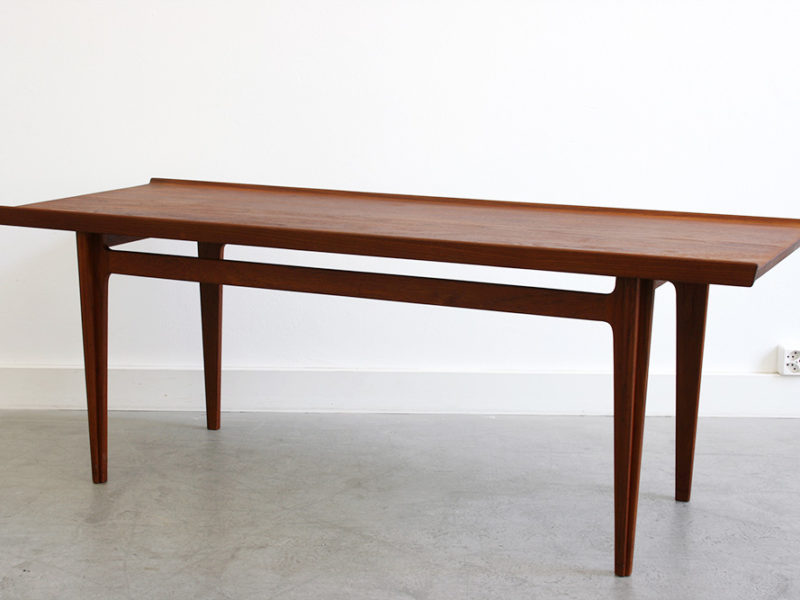 Table FD 532, Finn Juhl, France & Son