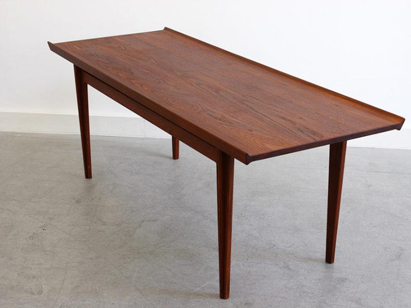 Tisch FD 532, Finn Juhl, France & Son