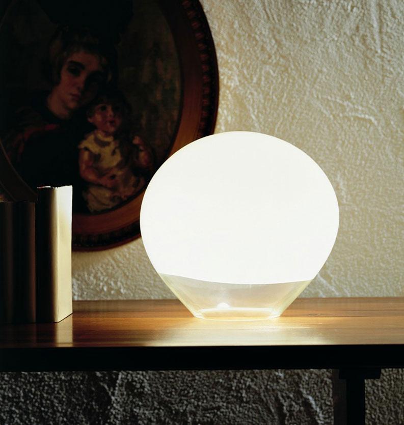 Nessa Lamp, Vistosi