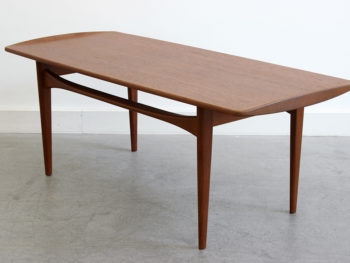 Tove & Edvard Kindt Larsen, Table FD 503, France & Son