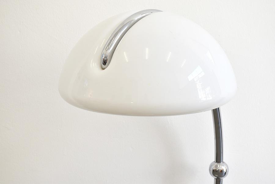 elio martinelli vintage stehlampe serpente martinelli luce schweiz. Black Bedroom Furniture Sets. Home Design Ideas
