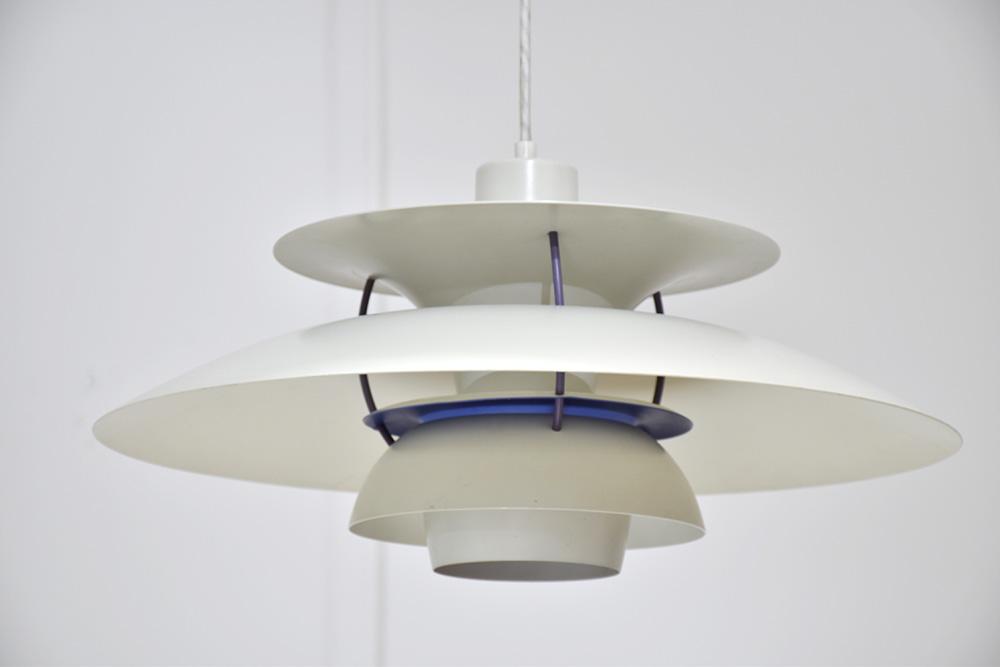 suspension ph5 poul henningsen poulsen lausanne suisse. Black Bedroom Furniture Sets. Home Design Ideas