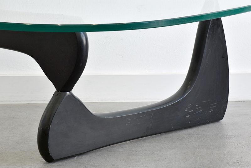 Table Noguchi, Herman Miller