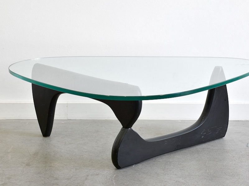 Coffee table, Isamu Noguchi, Herman Miller