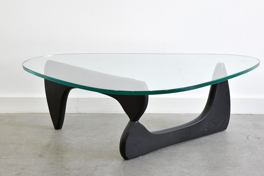 Attirant Coffee Table, Isamu Noguchi, Herman Miller