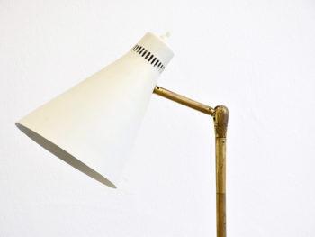 Lampe sur pied, attr. Bag Turgi