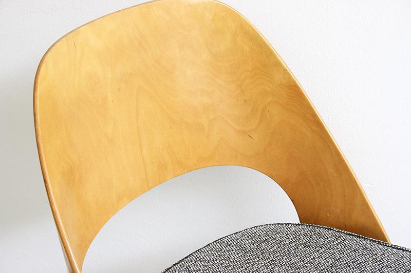 Chaises executive, conférence, Eero Saarinen, Knoll, Wohnbedarf