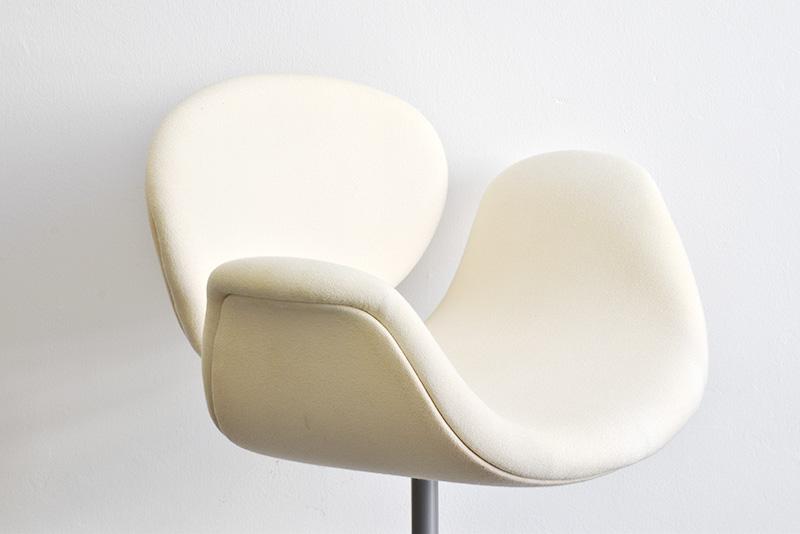 Little tulip chairs, Pierre Paulin, Artifort