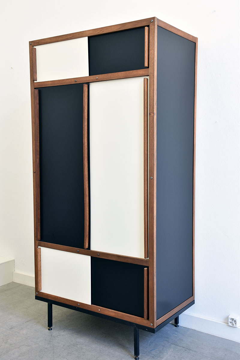 Armoire, André Sornay