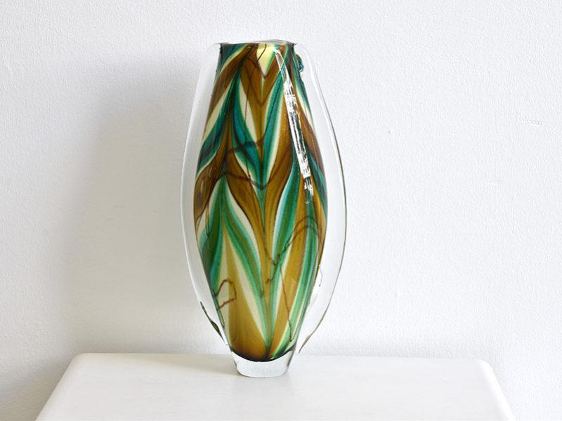 Vase, V. Nason & C, Murano