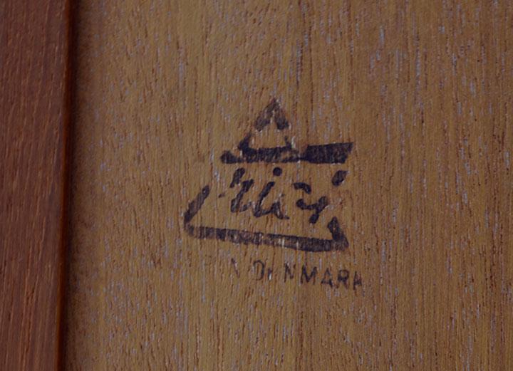 Trioh, made in Denmark