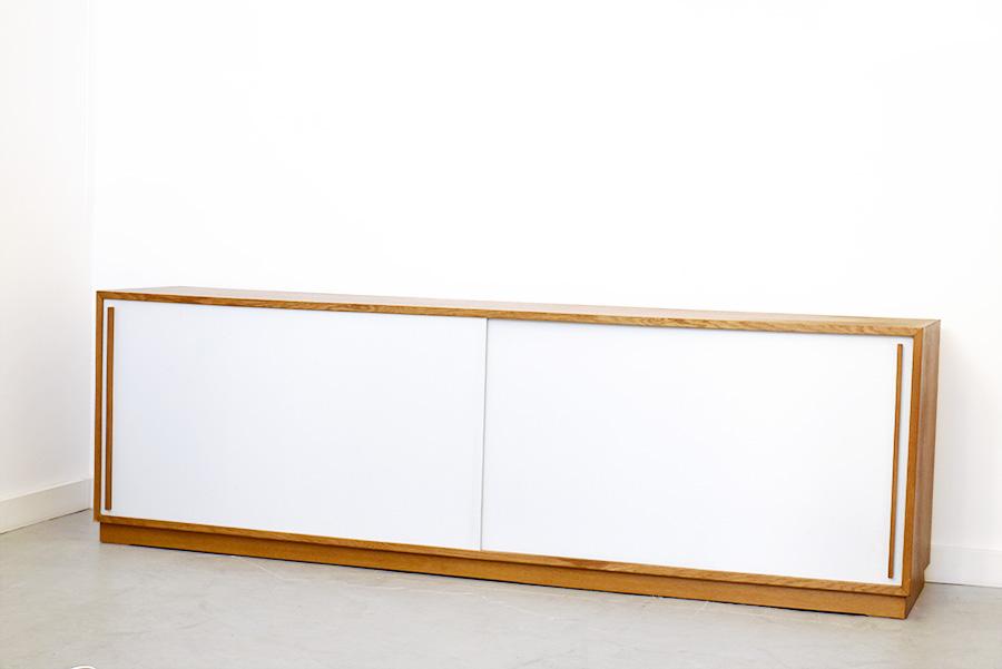 vintage sideboard swiss design
