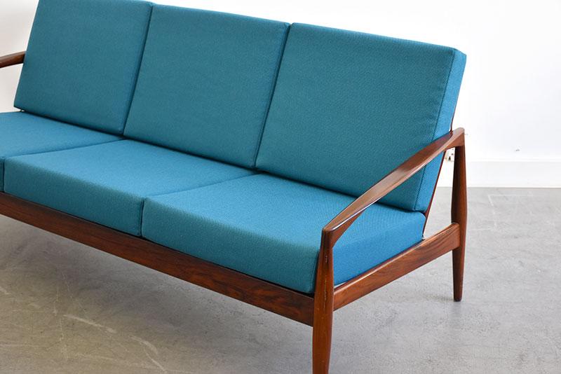 Canapé Mod. 121, Kai Kristiansen, Magnus Olesen, 1960