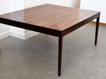 Diplomat table, Finn Juhl, Cado