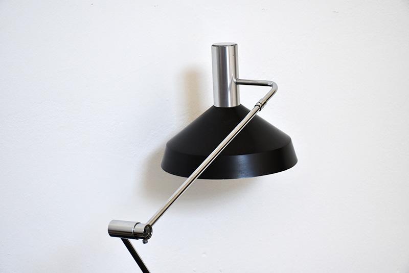 Lampe Typ 60, Baltensweiler, 1957.