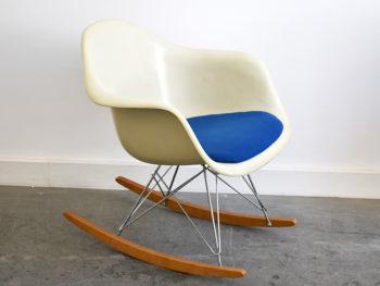 VintageRAR armchair, Charles & Ray Eames, Vitra