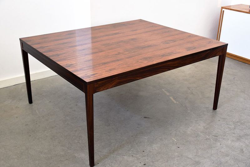 Table Diplomat, Finn Juhl, Cado