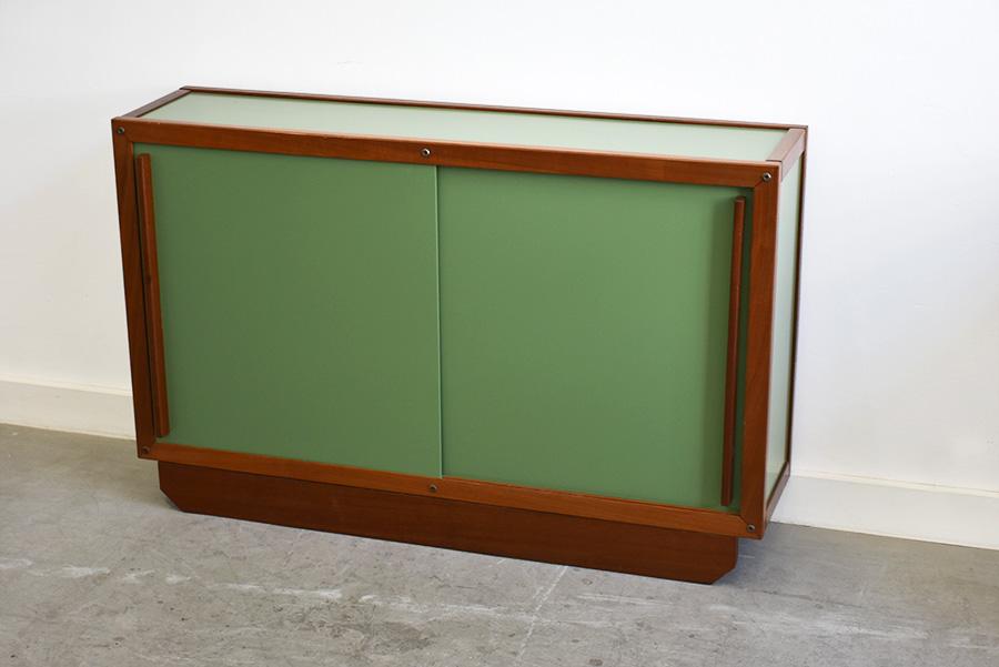 andr sornay sideboard vintage designklassiker designladen schweiz. Black Bedroom Furniture Sets. Home Design Ideas