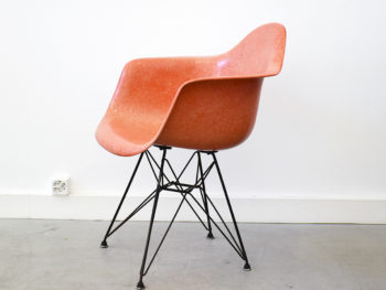DAR, Charles & Ray Eames, Zenith transitional
