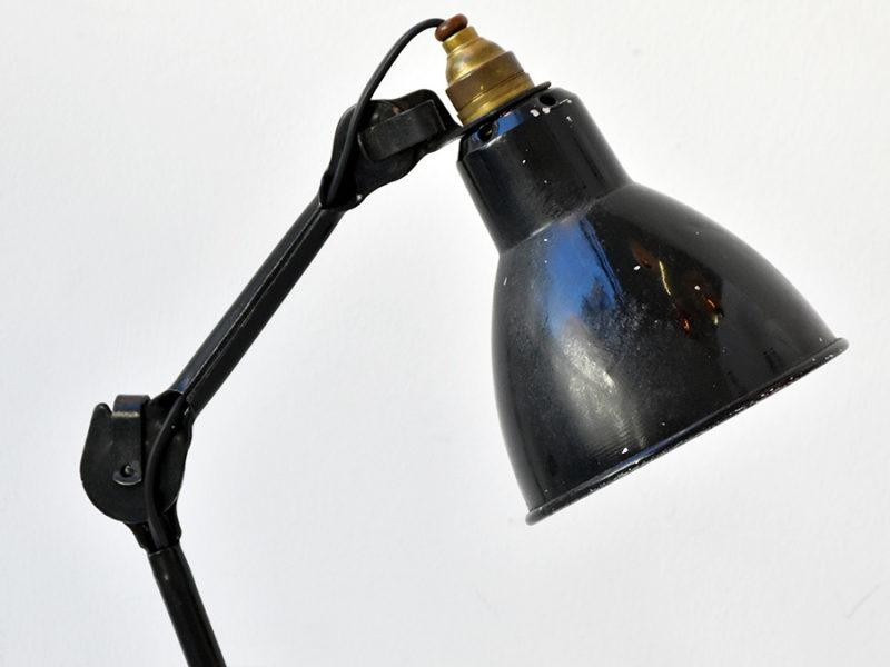 Lampe Gras N°206, Didier des Gachons
