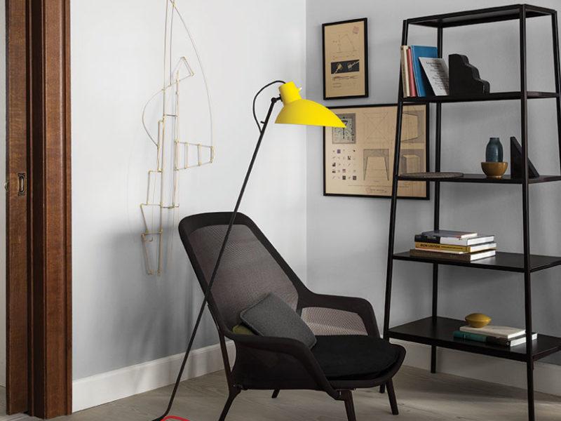 VV Cinquanta Floor, Vittoriano Viganó, Astep. Mondrian