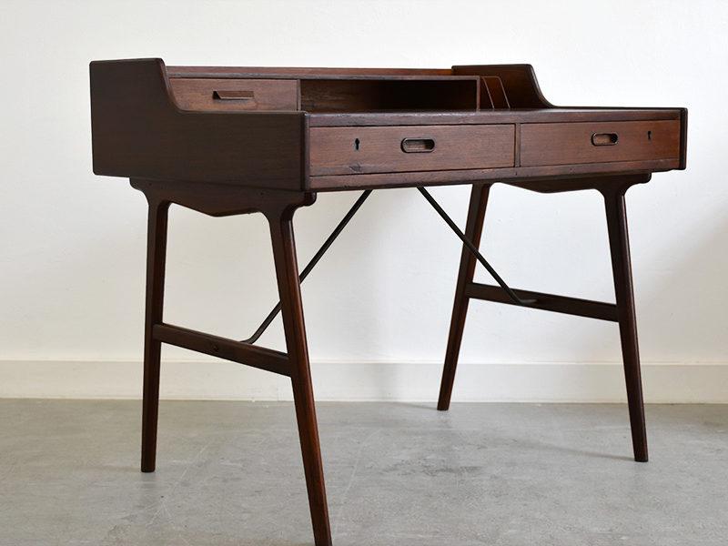 Bureau 56, Arne Wahl Iversen, Vinde Møbelfabrik, 1961