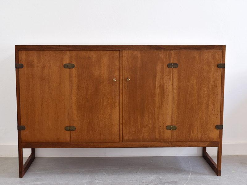 Sideboard BM57, Børge Mogensen P. Lauritsen & Søn, Aalstrup, 1957