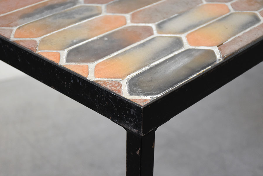 Table Basse Roger Capron Vallauris