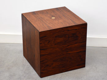 Table basse Magic Puzzle Cube, Poul Norreklit, Pedersen