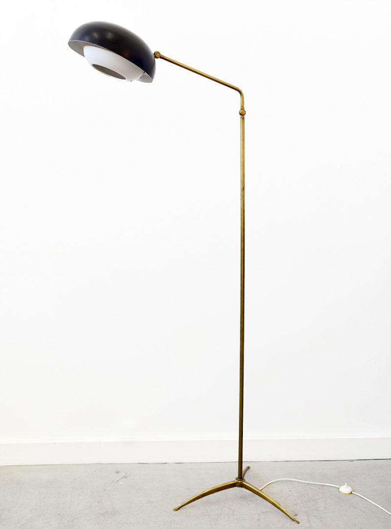 Lampe Bag Turgi, Prof Moor