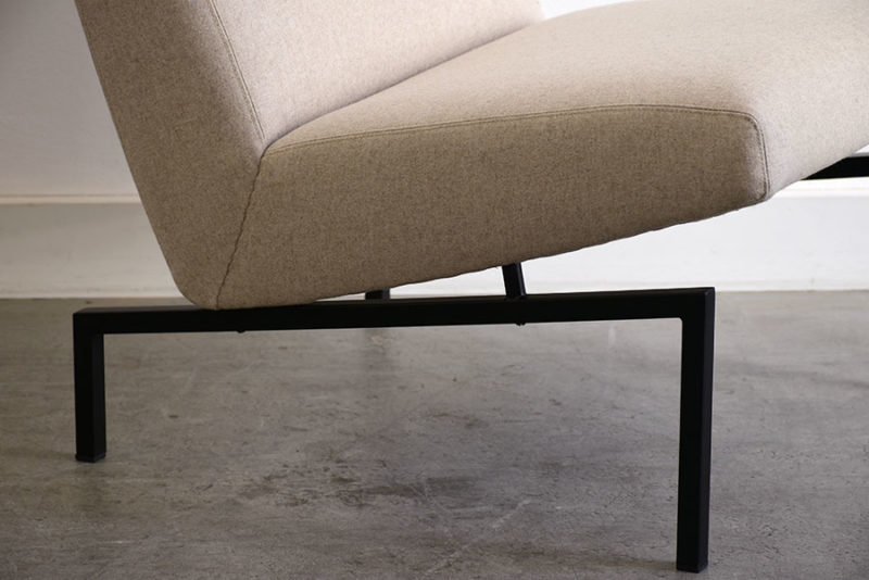 Tempo chairs, Joseph-André Motte, Steiner