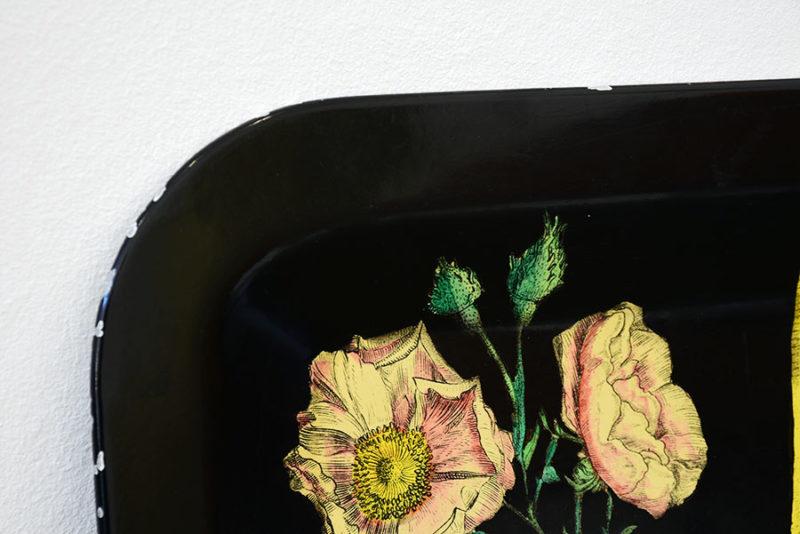 Großes Tablett, Piero Fornasetti