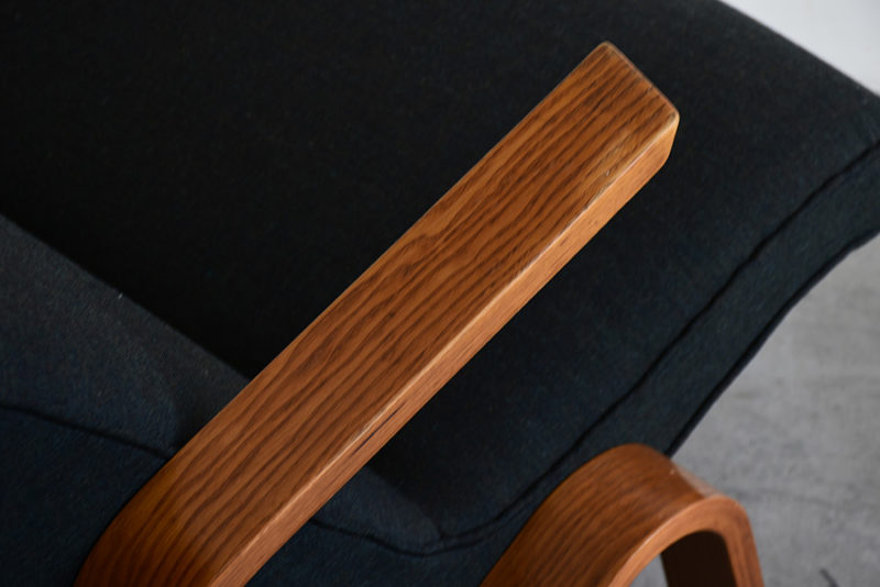 Grasshopper Sessel, Eero Saarinen, Knoll / Wohnbedarf