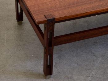 Table Tivoli, Ico Parisi, M.I.M. Roma