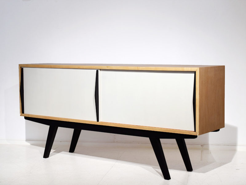 Sideboard, Florence Knoll, Knoll / Wohnbedarf