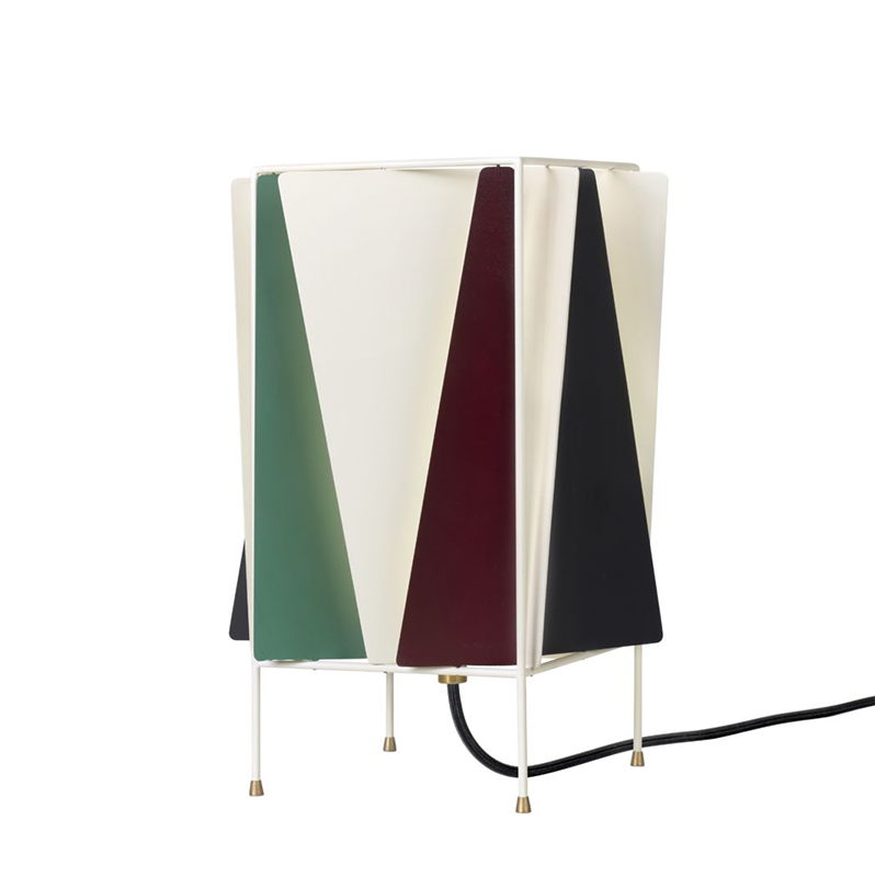 B-4 lampe de table, Greta Grossman, Gubi
