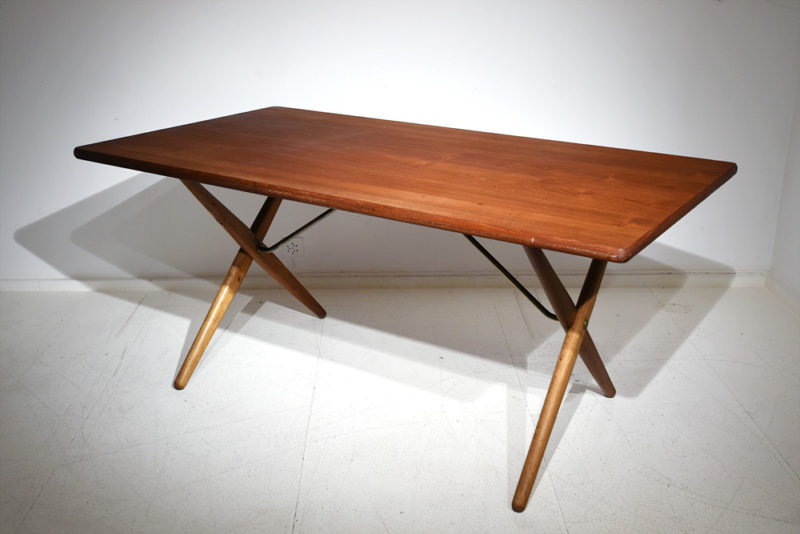 AT-303 table, Hans Wegner