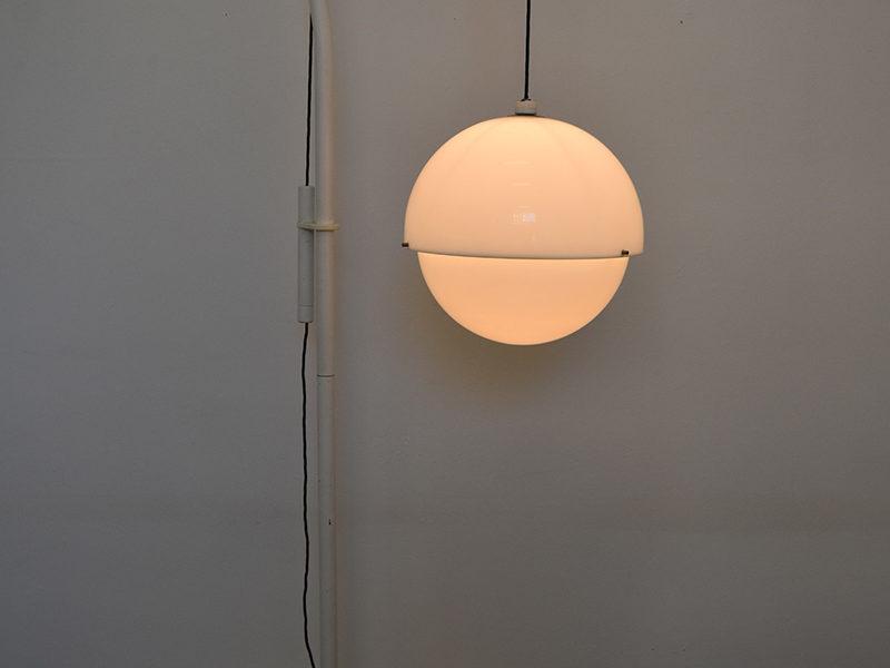 Luigi Bandini Buti, floorlight 4055, Kartell