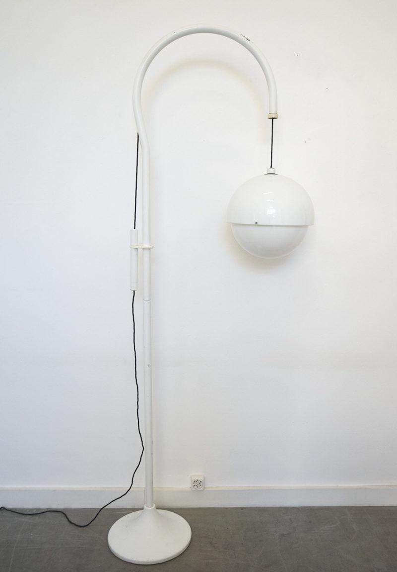 Luigi Bandini Buti, Kartell, lampadairie 4055