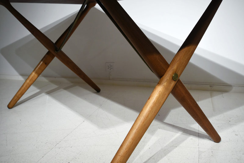 Tisch, table AT-303, Hans Wegner, Tuck