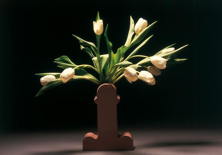 Ettore Sottsass, vase shiva pour BD Barcelona